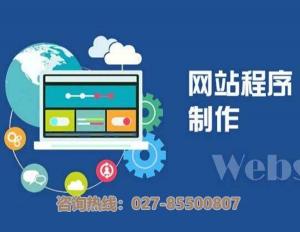 武汉网站建设开发