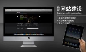 武汉企业网站建设